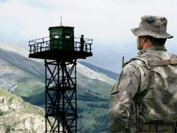 Azərbaycan Ordusunun təlimlərində bir ilk -