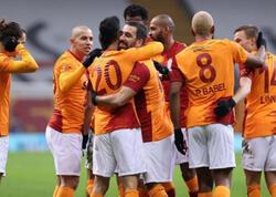 """""""Qalatasaray"""" 6 futbolçusu ilə vidalaşdı"""