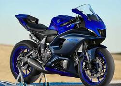 """""""Yamaha"""" r7 modelini təqdim etdi - FOTOSESSİYA"""