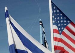 İsrail bölgədə sülhün əldə edilməsi üçün ABŞ-la əməkdaşlıq etmək niyyətindədir