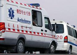 Çinin şimal-qərbində dağ marafonu zamanı ən az 16 nəfər öldü