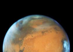 Çin qırmızı planeti araşdırır - VİDEO