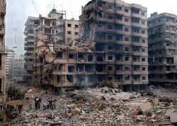 İsraillə qarşıdurmalarda 277 fələstinli həlak olub - Səhiyyə Nazirliyi