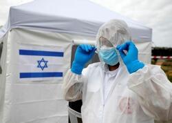 İsraildə koronavirusdan ölənlərin sayı 6,4 mini ötüb