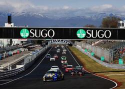 Yaponiyada hidrogen mühərrikli avtomobil yarışa qatılıb