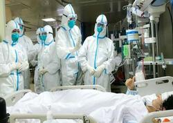 Britaniyada son sutkada koronavirusdan 3 nəfər həyatını itirib