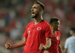 Türkiyə millisinin üzvü Almaniya klubundan ayrıldı