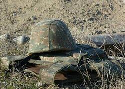 Günlərdir itkin düşmüş erməni hərbçilər hələ də tapılmayıb