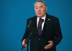 Nazarbayev heykəlinin qoyulmasına razılıq vermədi
