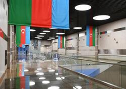 """""""8 Noyabr"""" stansiyasında səslənəcək musiqi <span class=""""color_red""""> bəlli oldu</span>"""