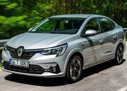 Renault Taliant modelinin Türkiyədəki satışlarına start verilib - FOTO