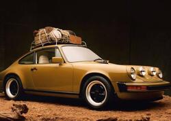 Porsche xüsusi 911 sportkarını hazırlayıb - FOTO
