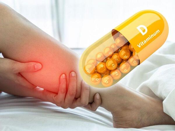 D vitamini əskikliyindən yaranan 10 xəstəlik - Bağırsaq, ürək, şəkər, vərəm...