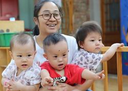 """Çinin """"Ailədə 3-cü uşaq"""" siyasətinə başlamasına səbəb əhalinin yaşlanmasıdır"""