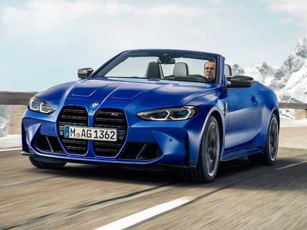 Yeni nəsil BMW M4 kabrioleti yeganə versiyada təklif olunur - VİDEO - FOTO