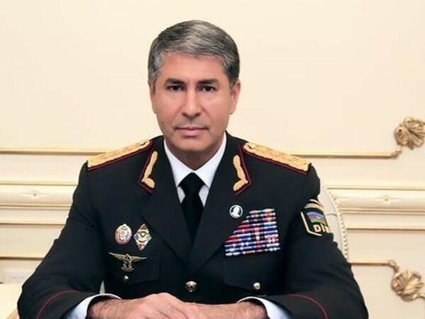 """Vilayət Eyvazov polkovnik-leytenanta <span class=""""color_red"""">yeni vəzifə verdi</span>"""