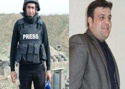 MEDİA, Azərtac və AzTV jurnalistlərin minaya düşərək həlak olması ilə bağlı birgə məlumat yayıb
