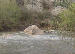 Ermənistanda mədən kombinatlarında formalaşan ağır metal tullantı suları təmizlənmədən Oxçuçaya axıdılır