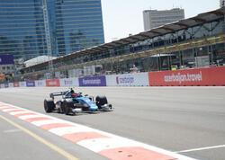 """""""Formula-1"""": Günün son yürüşü başlayıb"""