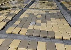 İtaliya polisi 225 milyon avro dəyərində narkotik vasitə aşkarlayıb