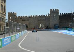 F1 sıralama turuna start verildi