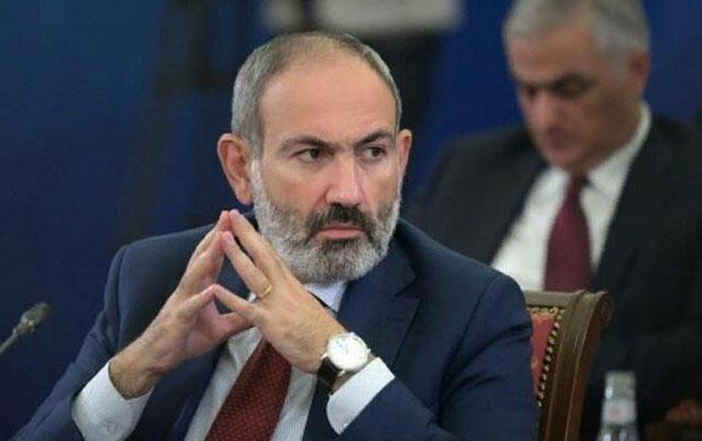 """""""Ermənistan müharibəni hələ 1998-ci ildə uduzmuşdu"""" - Paşinyan"""