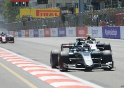 Formula 1 pilotlarının təqdimatına başlanılıb