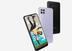 Samsung yeni orta büdcəli Galaxy A22 və A22 5G smartfonlarını təqdim edib
