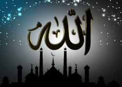 Allah gözəldir və gözəlliyi sevir