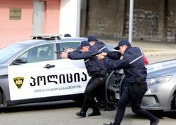 """SOCAR-ın yanacaqdoldurma məntəqəsinə silahlı hücumun VİDEOsu - <span class=""""color_red"""">YENİLƏNİB</span>"""