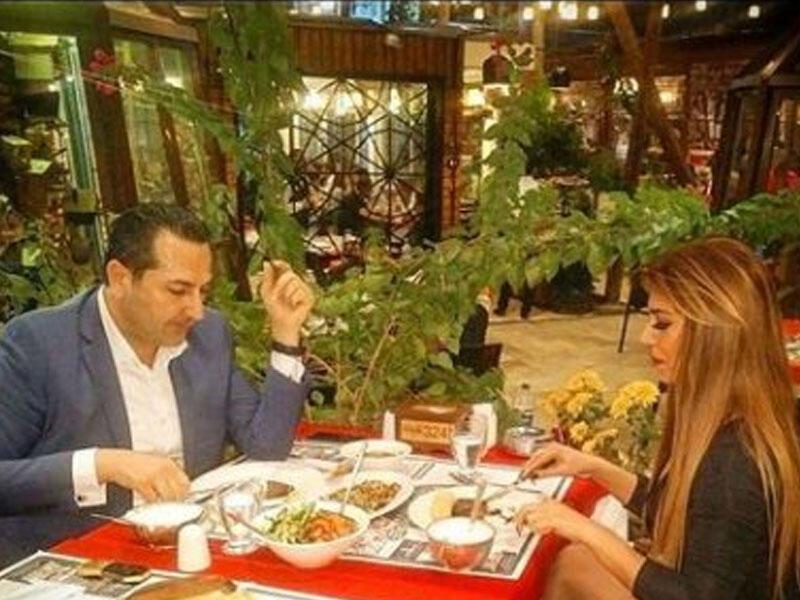 Müğənni Afaq Aslanın hamıdan gizlətdiyi sevgilisi və sponsoru
