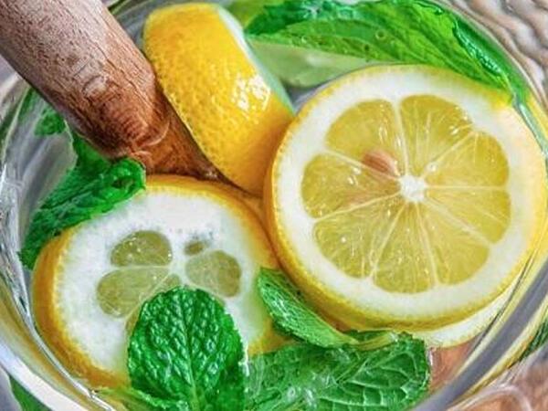 Nanə və limonun sağlamlığa təsiri