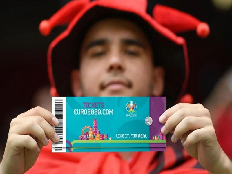 AVRO-2020: Bakıdakı oyunlara 45 min bilet satılıb
