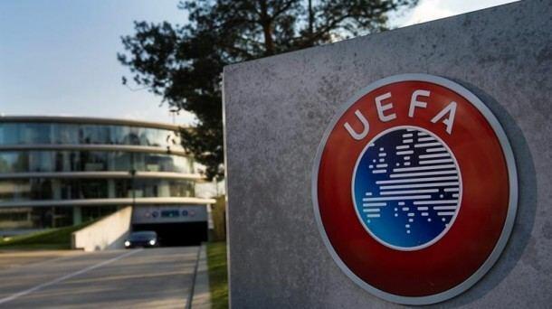 """UEFA """"Yuventus"""", """"Real"""" və """"Barselona"""" ilə bağlı işə baxılmasını dayındırıb"""