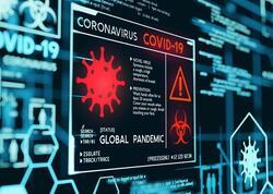 """Britaniyada koronavirusa yeni yoluxanların 91 faizində """"Hindistan"""" ştammı açkarlanıb"""