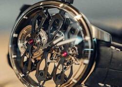 Aston Martin və Girard-Perregaux unikal qol saatı təklif edirlər