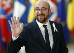 Avropa İttifaqı Şurasının prezidenti: Azərbaycanın humanitar jestini alqışlayıram