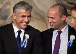 Knesset 36-cı hökuməti təsdiqlədi - FOTO