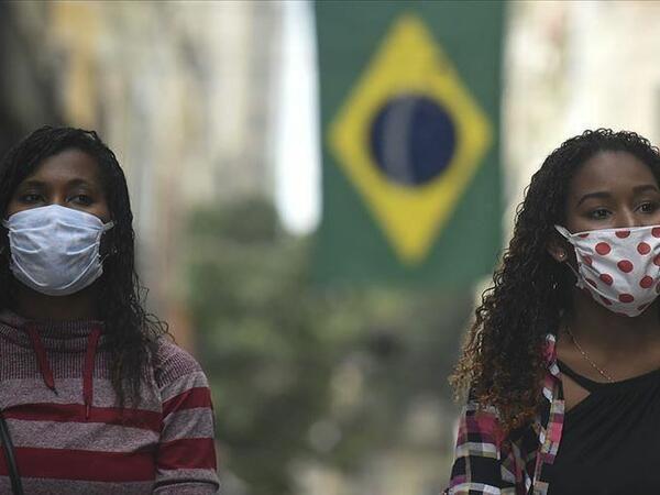 """Virus Braziliyadan əl çəkmir: <span class=""""color_red"""">78 min yoluxma </span>"""