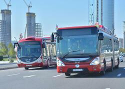 """Sabah qeyri-iş günüdür, avtobuslar işləyəcək? - <span class=""""color_red"""">AÇIQLAMA</span>"""