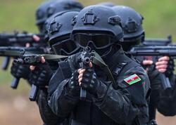 """Azərbaycan hərb üsullarını dəyişdi - <span class=""""color_red"""">NATO-dan etiraf </span>"""
