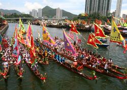 Çində ənənəvi Duanu bayramı qeyd olunur