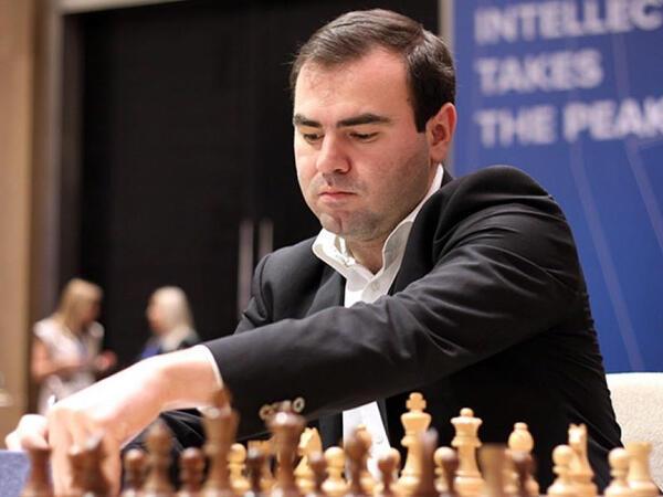Şəhriyar Məmmədyarov Rumıniyadakı turnirin qalibi oldu