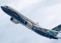 """""""Boeing"""" şirkəti pandemiya dövründə MAX təyyarələrinin çoxunu satıb"""