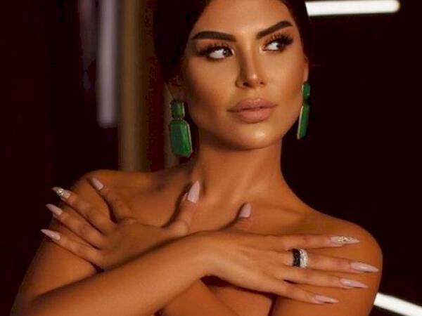 """Afaq Aslan sevgilisi ilə Dubayda - <span class=""""color_red"""">FOTO</span>"""