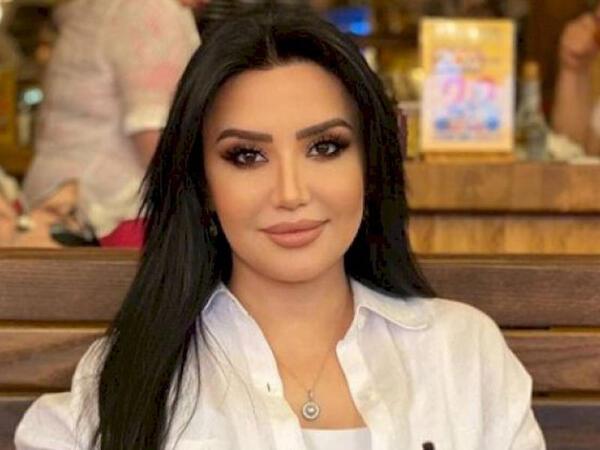 """Nigar Şabanova jurnalistə qarğış etdi: """"Allah səni yandırsın, bəlaya düşəsən!"""""""
