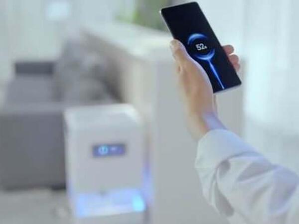 """""""Xiaomi"""" enerji toplayan çıxışla təchiz edilməyən smartfon təqdim edəcək"""
