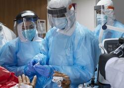 Alimlər ABŞ-da yeni koronavirusun 2019-cu ildə peyda olduğunu ehtimal edirlər