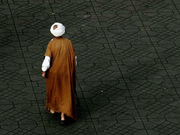 Abdullah ibn Səba: mif yoxsa real şəxsiyyət?