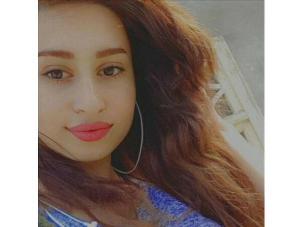 Cəlilabadda 17 yaşlı qız itkin düşüb - FOTO